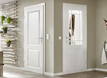 Innentüren weiß landhaus glas  Fenster & Türen Welt – Fenster, Innentüren, Haustüren, Sonnenschutz