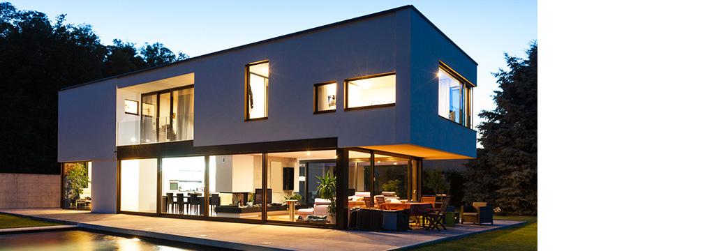 Moderne fensterfronten  Fenster & Türen Welt – Fenster, Innentüren, Haustüren, Sonnenschutz